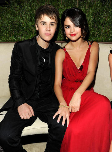 Selena Gomez and Justin Bieber as a Couple @the Oscars!