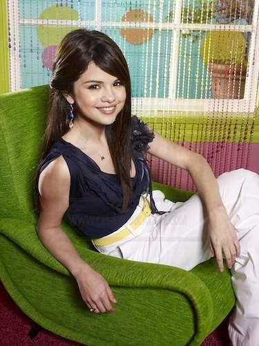 Selena 照片 ❤