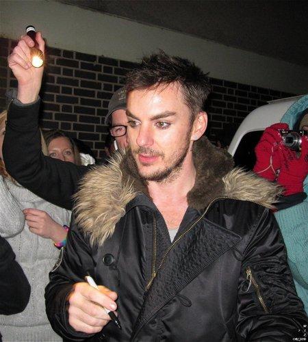 Shannon in Nottingham