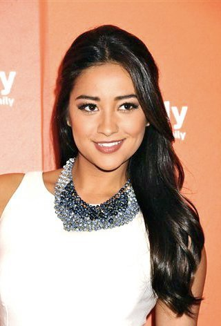 Shay the beautiful :)