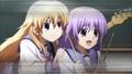 Shiori and Miyuki - funkyrach01 screencap