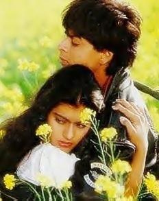 Simran & Raj