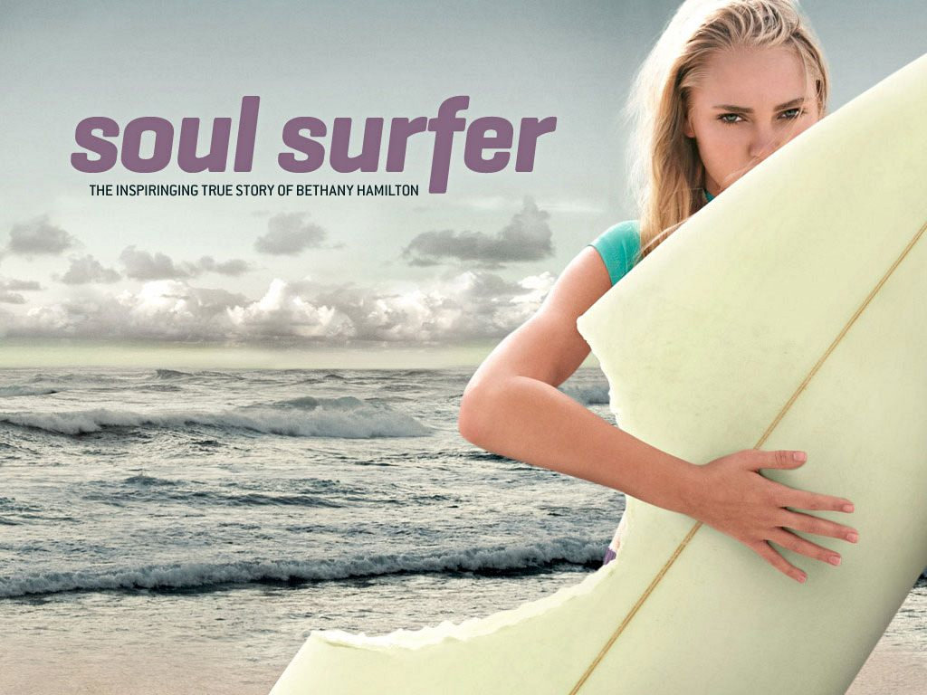 Upcoming Movies images Soul Surfer (2011) HD wallpaper and ...