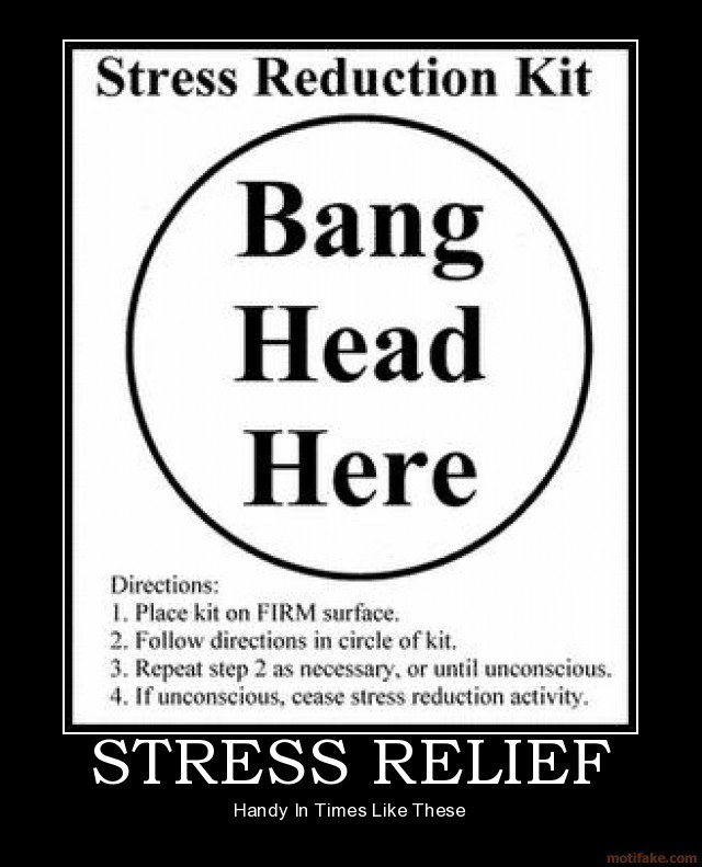 Stress Relief