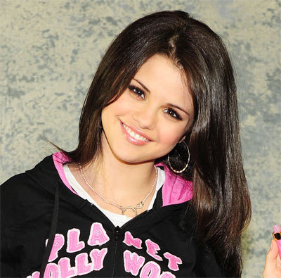 Super Cute Selena