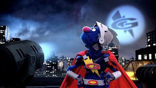 Super Grover 2.0