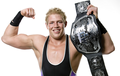 Swagger - ECW Champion