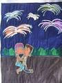 SxC fan art by me - total-drama-island fan art