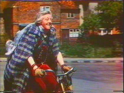 The Beautiful Margaret Rutherford