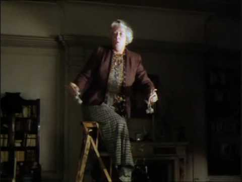 The Greatly Loved por All, Dame Margaret Rutherford