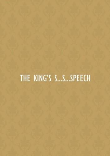 The King's Speech, XD