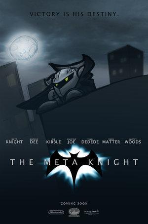 The Meta Knight