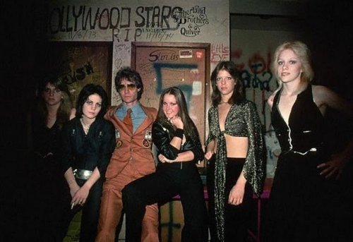 The Runaways <3