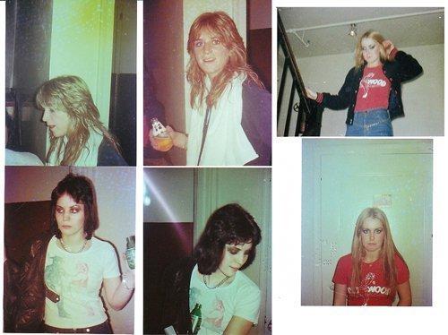 The Runaways <3