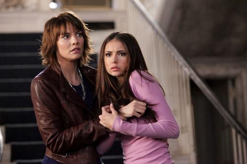 The Vampire Diaries 2.08