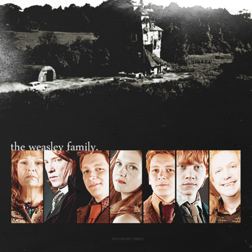 The Weasley's