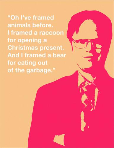 Dwight.K.Schrute :))