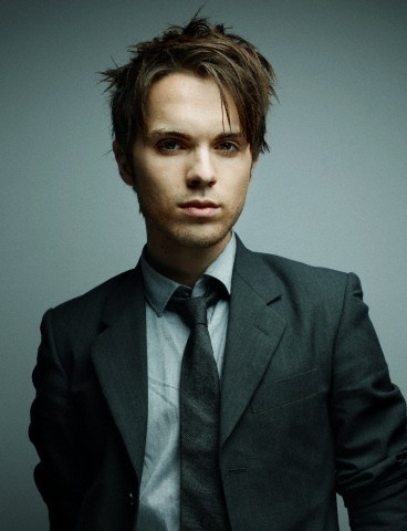 Thomas Dekker as Adam Conat