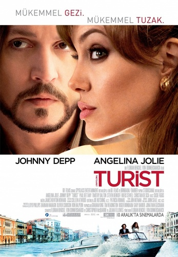 Tourist, The, 2010