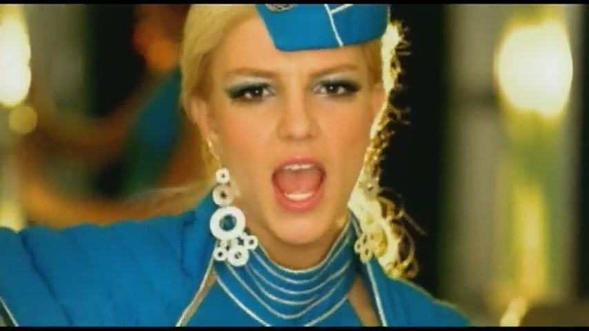 Toxic [Music Video] - Britney Spears Image (20000388) - Fanpop Britney Spears Toxic