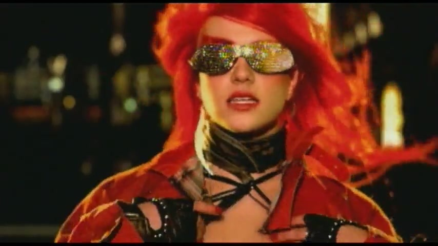 Toxic [Music Video] - Britney Spears Image (20000616) - Fanpop Britney Spears Toxic