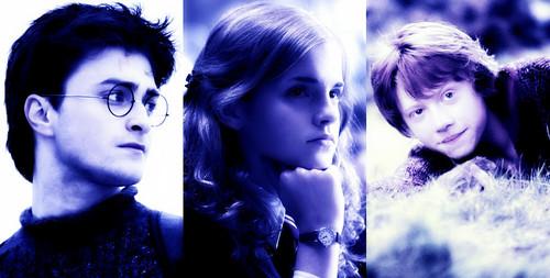 Trio<3