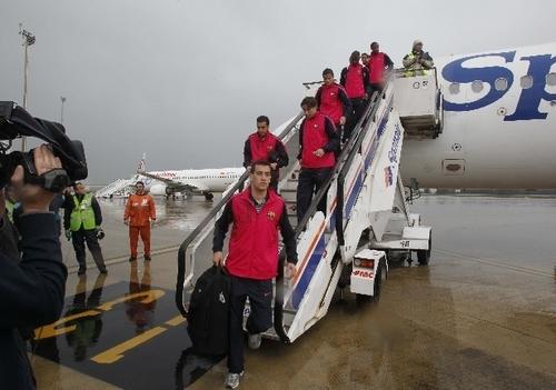 Trip to Sevilla