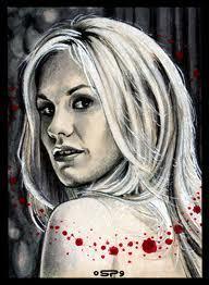 True Blood fan art