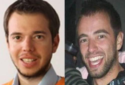 Twins ? Jakub Havrlant and Rafael Maymo !!!