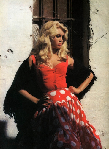 Verified Brigitte Bardot fan