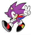 Vincent - random-sonic-girls-and-boys photo