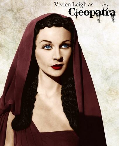 Vivien_CleopatraRed