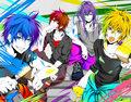 Vocaloid Boys