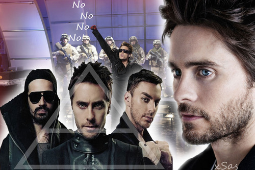 30 Seconds To Mars wallpaper titled WaLLpaper