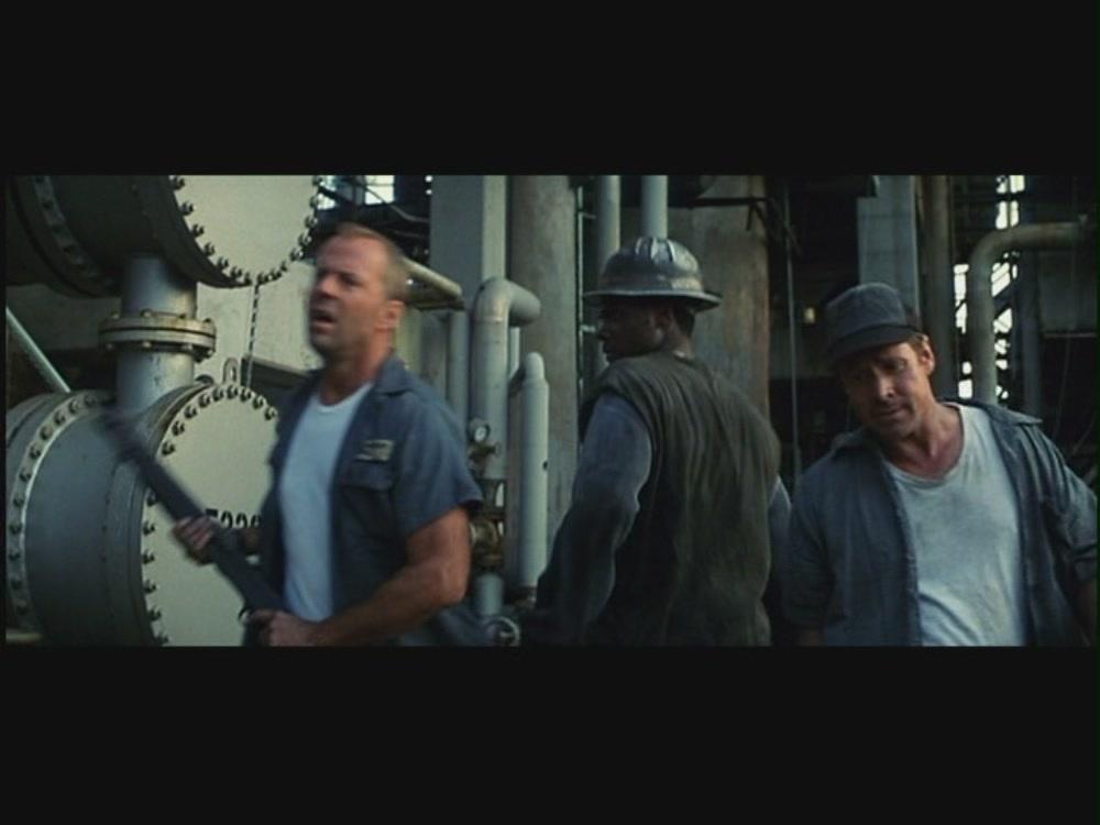 remember the titans film techniques essay