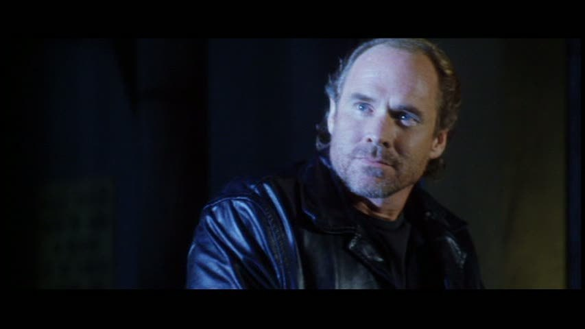 will patton 2015