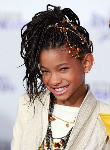 Willow Smith 壁纸 called Willow Smith
