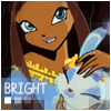 Avatars winx, смайлы любовь и знак зодиака!
