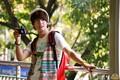 Yoon Si Yoon – Thailand Travel