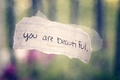 You're beautiful - r-pattz photo