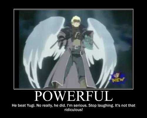 Yu-Gi-Oh!=D
