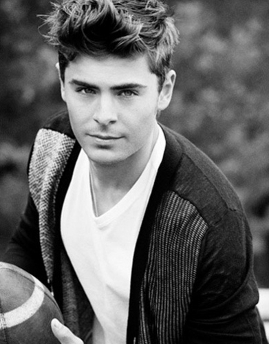 Zac Efron wallpaper titled Zac Efron New