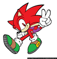 amanda - random-sonic-girls-and-boys photo