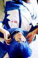 another kaito shion cosplay
