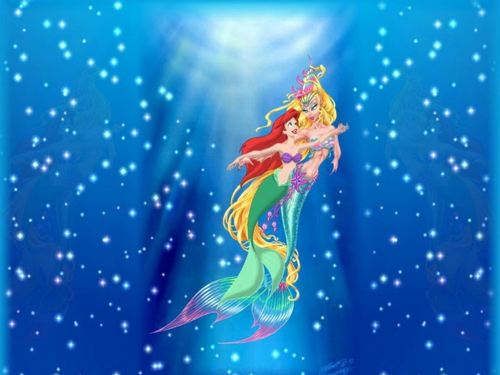 the little mermaid images ariel hd wallpaper and