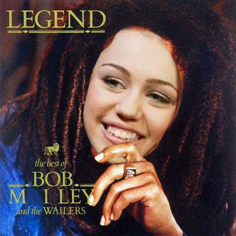 bob miley