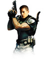 chris-redfield-wentworth. - wentworth-miller fan art
