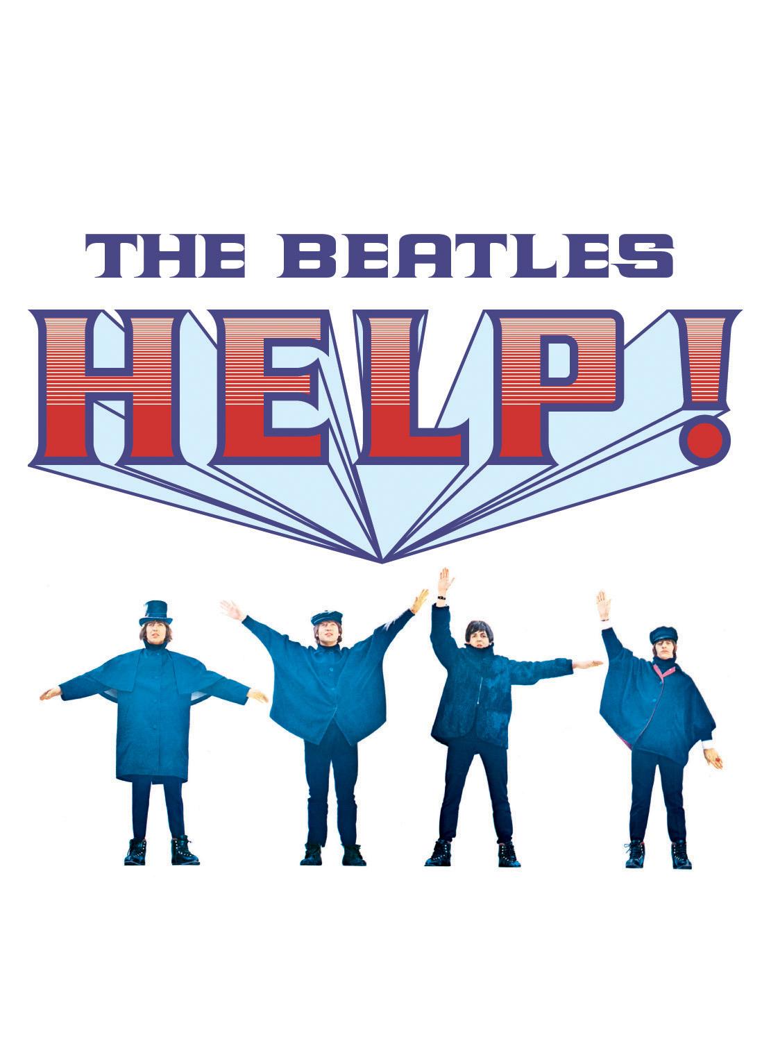 Help! The Beatles Movie images desktop backround: help! HD ...