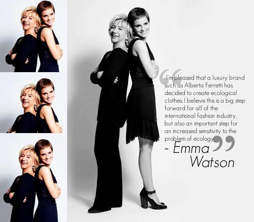 emma watson, 2011