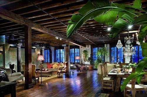 gerard butler's new york 집